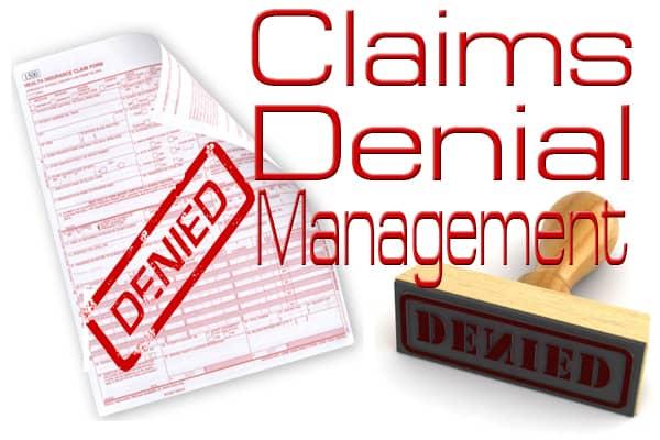 Image result for claim denials