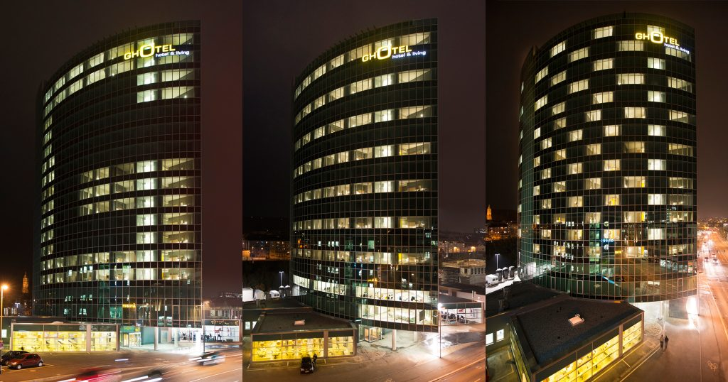 GHotel  Wrzburg  MPP Meding Plan Projekt GmbH