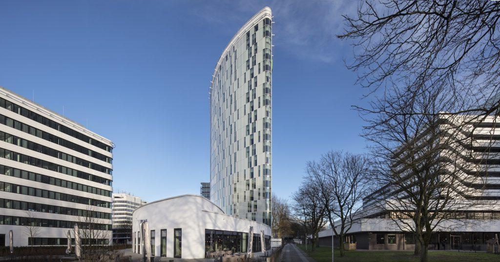 Holiday Inn City Nord  Hamburg  MPP Meding Plan Projekt GmbH