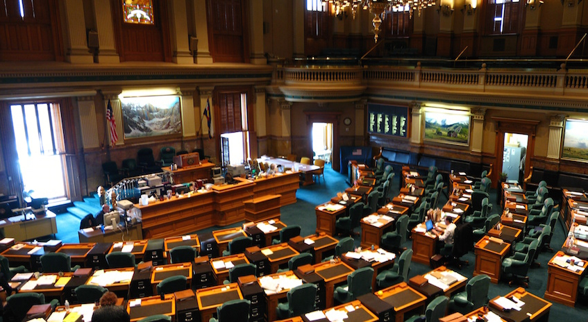 State Legislatures Taking On Marijuana Policy in 2016