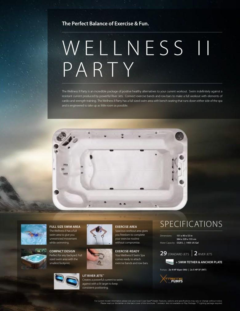 Wellness II Party