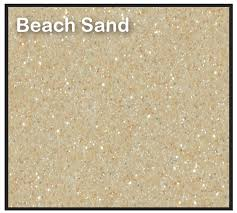 Beach Sand Fiberglass Finish