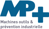 Logo MP Plus