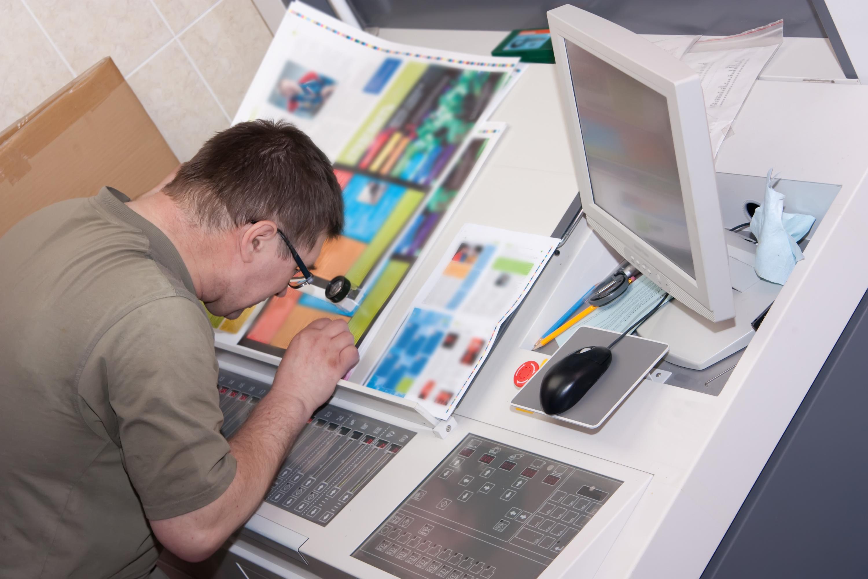 Prepress  MPress Printing