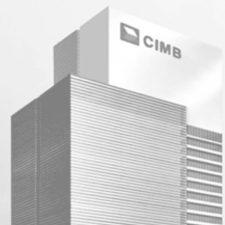 CIMB hoofdkwartier
