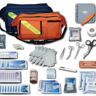 First Aid Trauma Kits