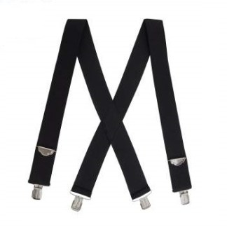 Suspenders & Shirt Stays