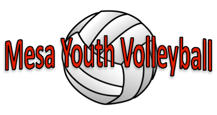 Mesa Public Schools  News  Sign up for Mesa Youth Volleyball Girls League