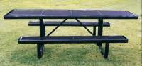 Expanded metal outdoor furniture - MPS Direct >>