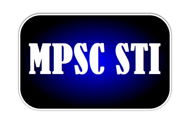 sales tax inspector , mpsc sti
