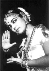 रुक्मिणीदेवी अरुंडेल – भरतनाट्यम नर्तिका