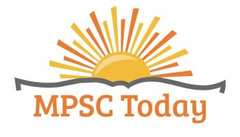 mpsc today logo