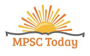 mpsc today logo