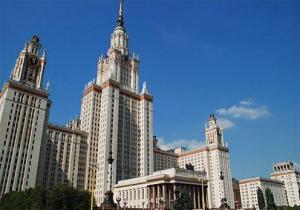 रशियातील जुन्या प्रख्यात मॉस्को विद्यापीठाची स्थापना.