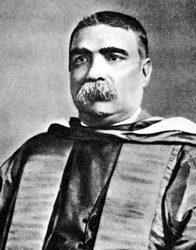 आशुतोष मुखर्जी, बंगाली शिक्षणतज्ञ.