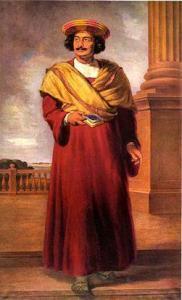राजा राममोहन रॉय