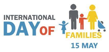 विश्व कुटुंबसंस्था दिन.