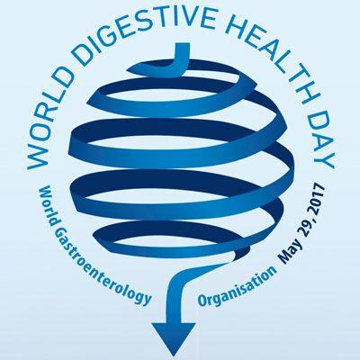 World Digestive Health Day