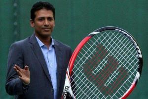 महेश भूपती, भारतीय टेनिसपटू.