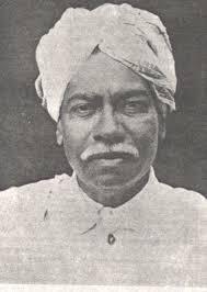 श्रीपाद कृष्ण कोल्हटकर, प्रसिद्ध नाटककार आणि विनोदी लेखक