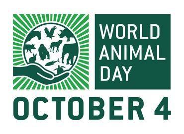 जागतिक प्राणी दिन