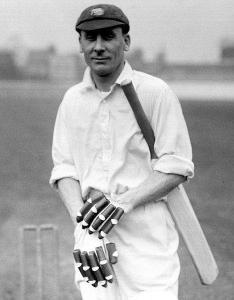 जॅक हॉब्ज – इंग्लिश क्रिकेट खेळाडू