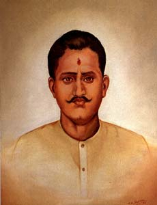 राम प्रसाद बिस्मिल – क्रांतिकारक