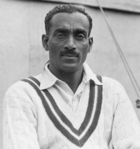 सी. के. नायडू – क्रिकेटपटू