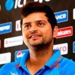 सुरेश रैना – क्रिकेटपटू