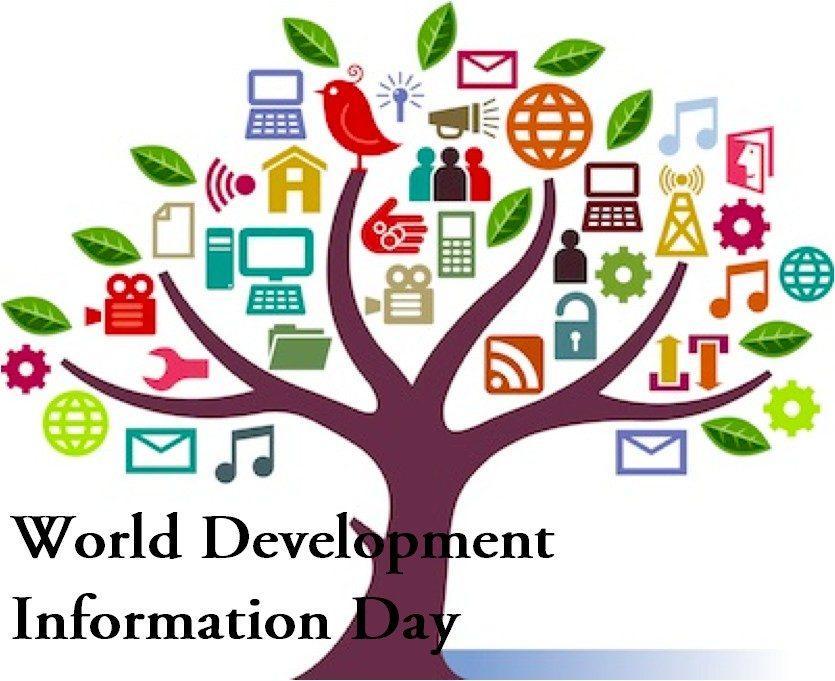 World Development of Information Day