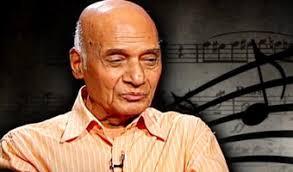 खय्याम' – संगीतकार