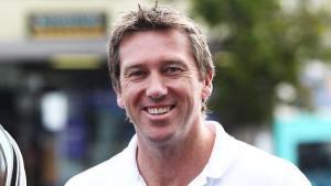 ग्लेन मॅकग्रा – ऑस्ट्रेलियन वेगवान गोलंदाज