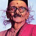 दत्तात्रय रामचंद्र बेन्द्रे तथा 'अंबिकातनयदत्त'