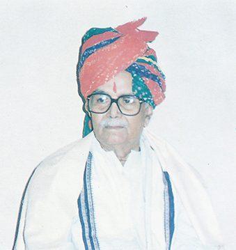 प्रो. राजेंद्र सिंग ऊर्फ 'रज्जू भैय्या