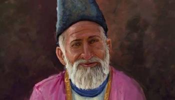 मिर्झा ग़ालिब – ऊर्दू शायर
