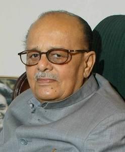 अर्जुन सिंग, भारतीय राजकारणी - www.mpsctoday.com