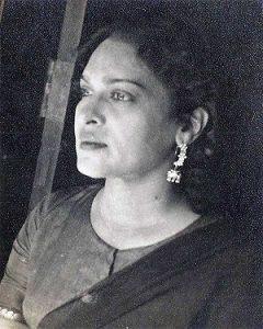 अमीरबाई कर्नाटकी