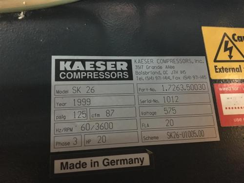 small resolution of  array kaeser sk19 manual rh macdchteog