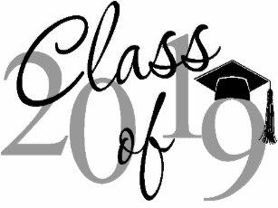 Student Activities / Class of 2019 Graduation Information
