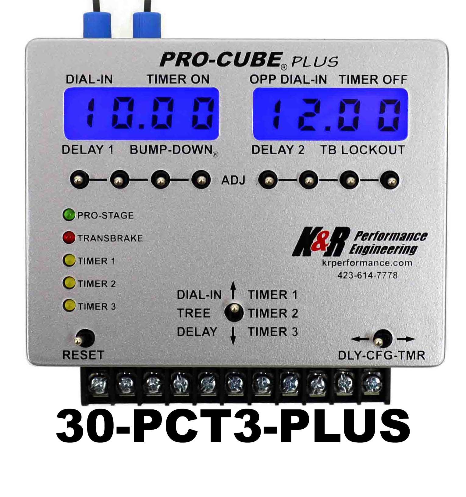 hight resolution of k r pro cube plus