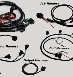 hayabusa wiring harness fuse box [ 2840 x 1775 Pixel ]