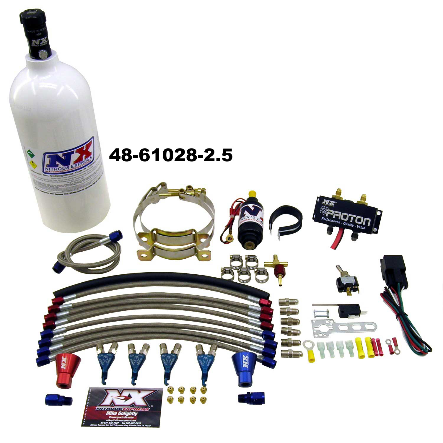 nitrous express proton wiring diagram 120 volt outlet wet kits
