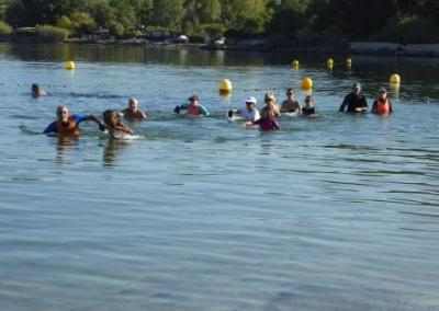 Marche Aquatique Cotière