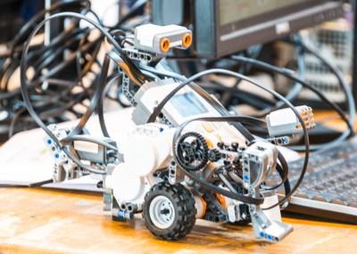 Robotique / sciences et technique