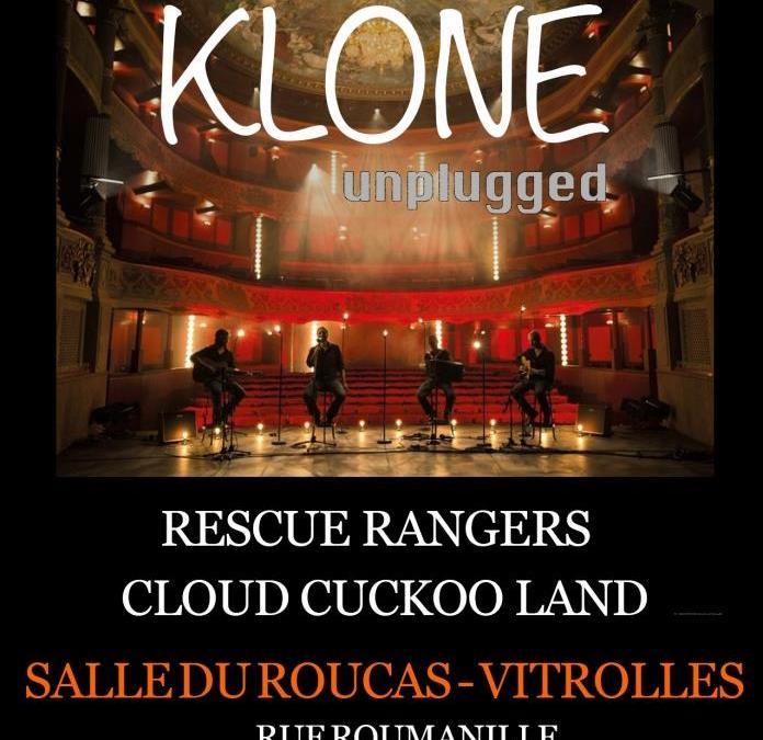 Concert Klone