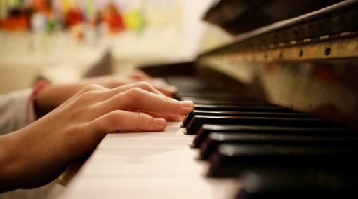 Piano/Clavier enfants