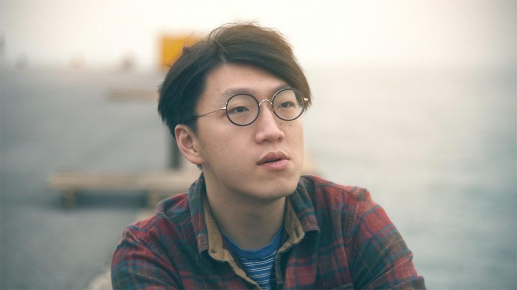《地厚天高》呈現梁天琦非政治化的一面 導演林子穎︰一個尋常Lost in fumes的青春 -社會- 明周文化