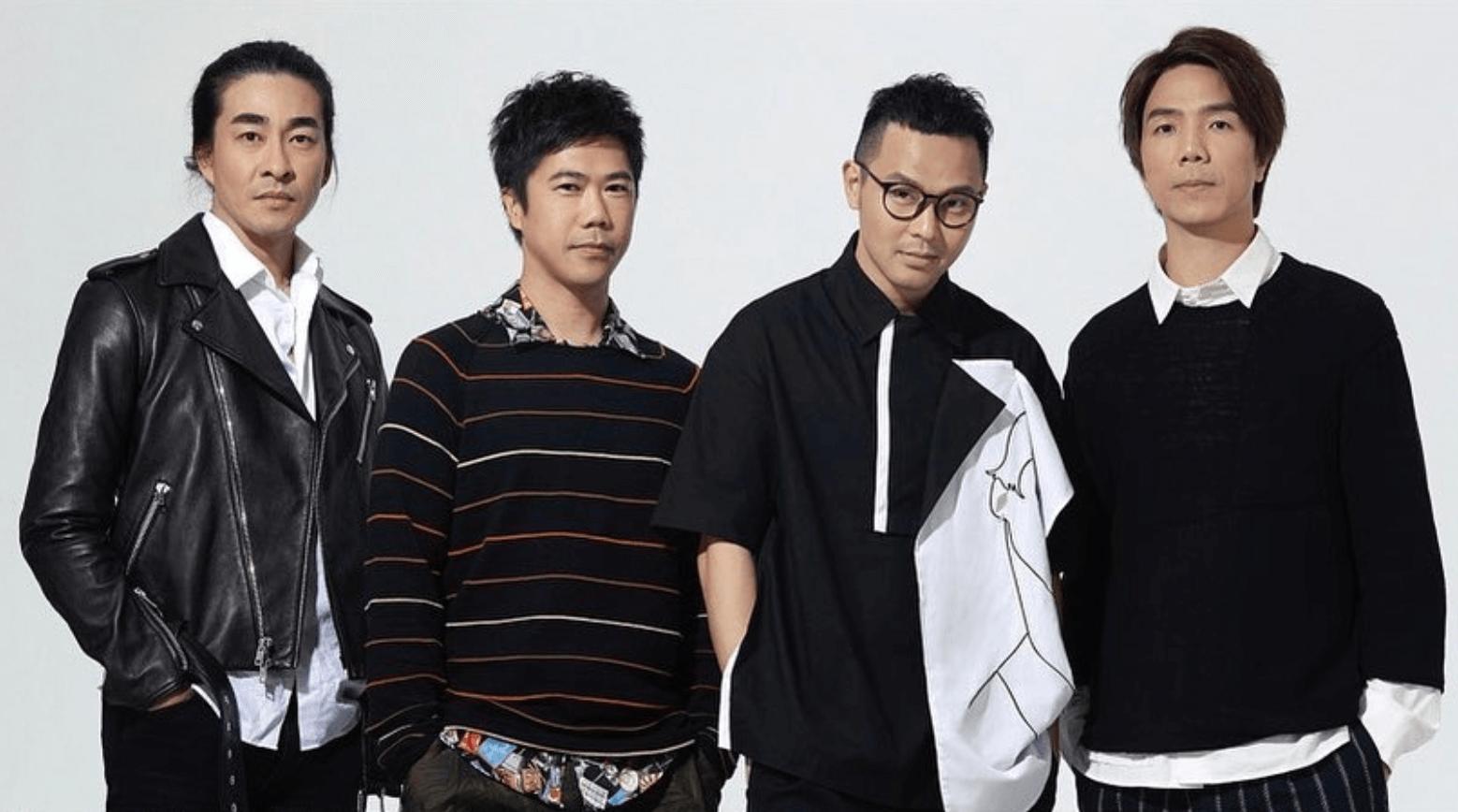 RubberBand改編《天光了》為香港人打氣 - 本地 - 明周娛樂