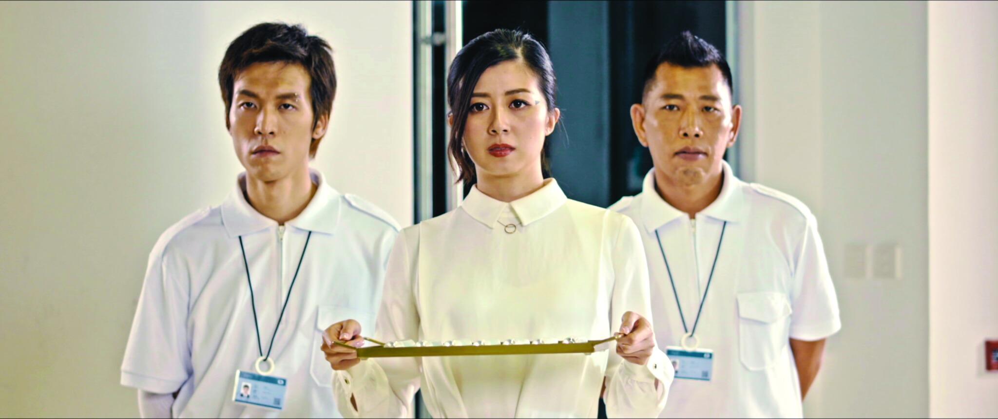 【岑傲明視評】《理想國》:香港的一面鏡 - 專欄 岑傲明.視評 - 明周娛樂