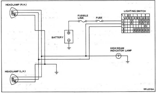 12v toggle switch wiring diagram 480v to 240v transformer headlights - about, upgrades and repairs | mq-patrol.com